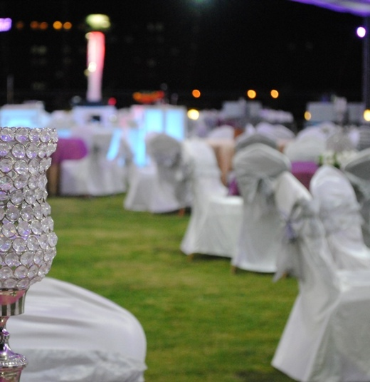 Banquet hall for weddings in Pune