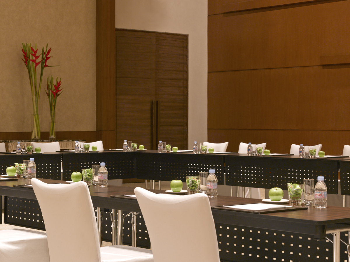 Banquet hall for meeting in Pune
